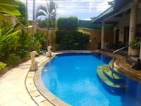sanur villa great investment - 1