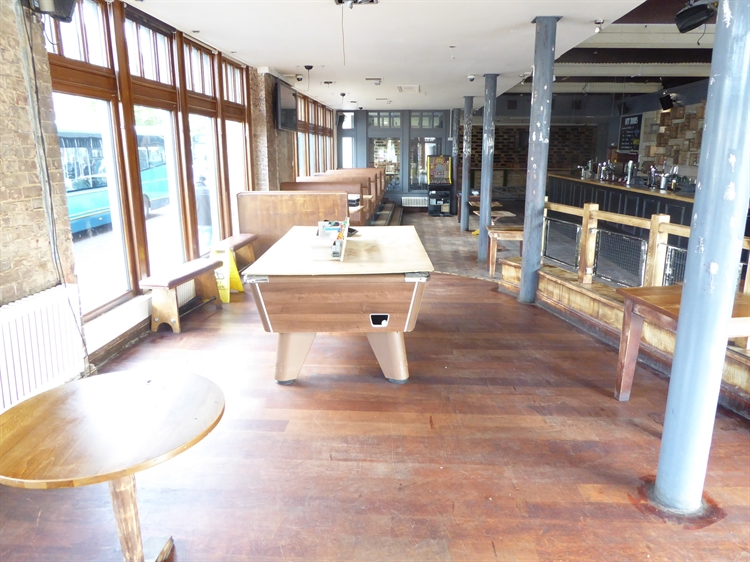 prime bar restaurant hinckley - 6