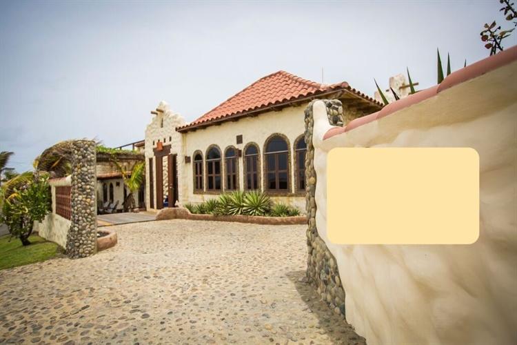 flourishing caribbean vacation villa - 15