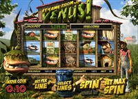 It Came From Venus Video Slot