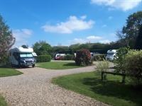 wonderfully located caravan camping - 2