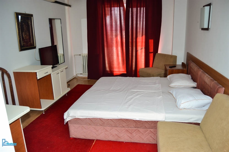 hotel with spa vinica - 7