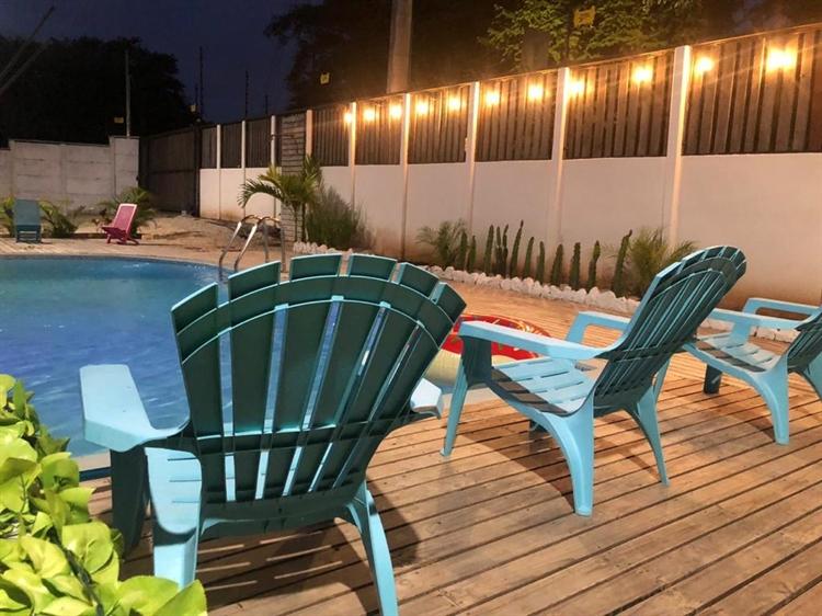 hotel house playa tamarindo - 7