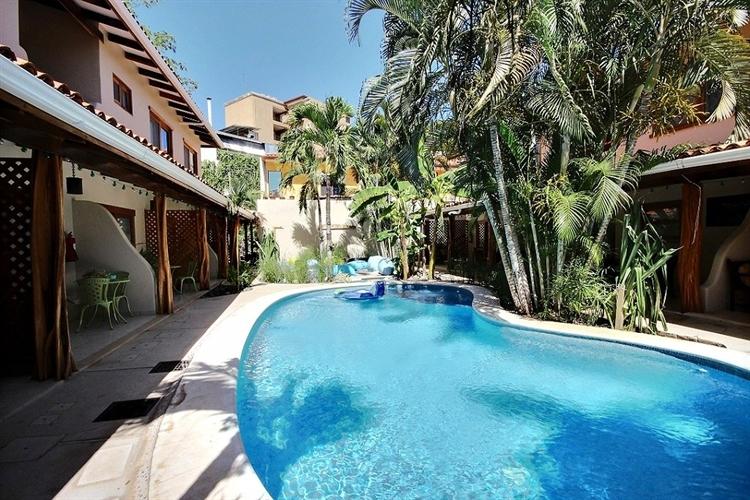 tamarindo beach hotel playa - 5
