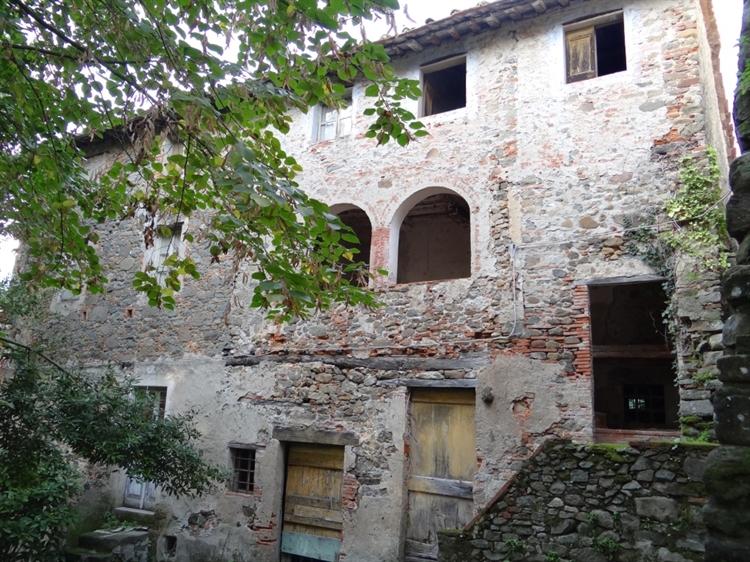 historic villa lucca for - 6