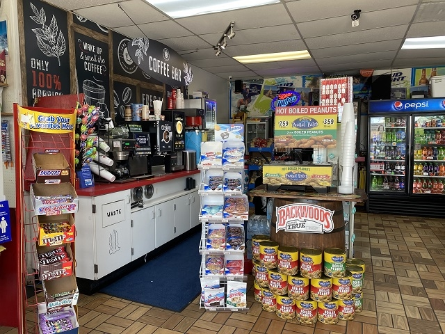 gas station brevard county - 2