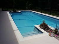 pool contracting service business - 1