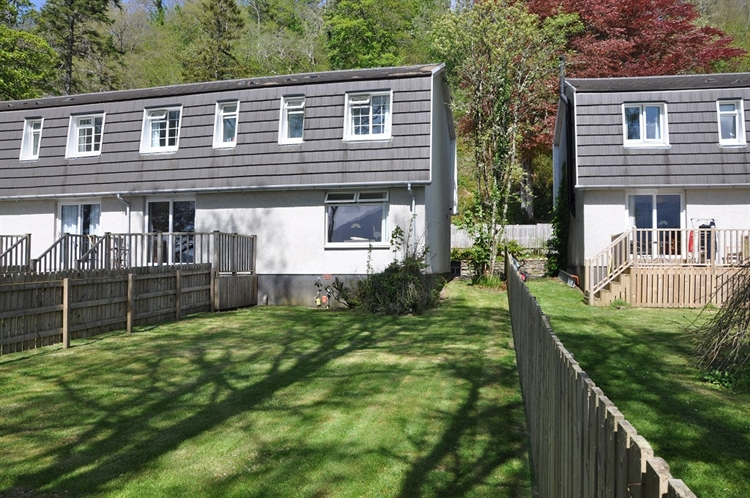 holiday cottages with loch - 7