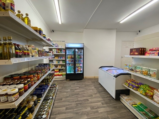 leasehold convenience store bakery - 7