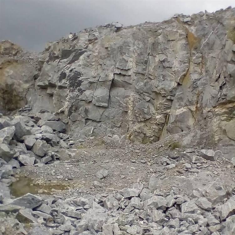 granite stone quarry mine - 4