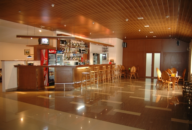 hotel with casino - 8