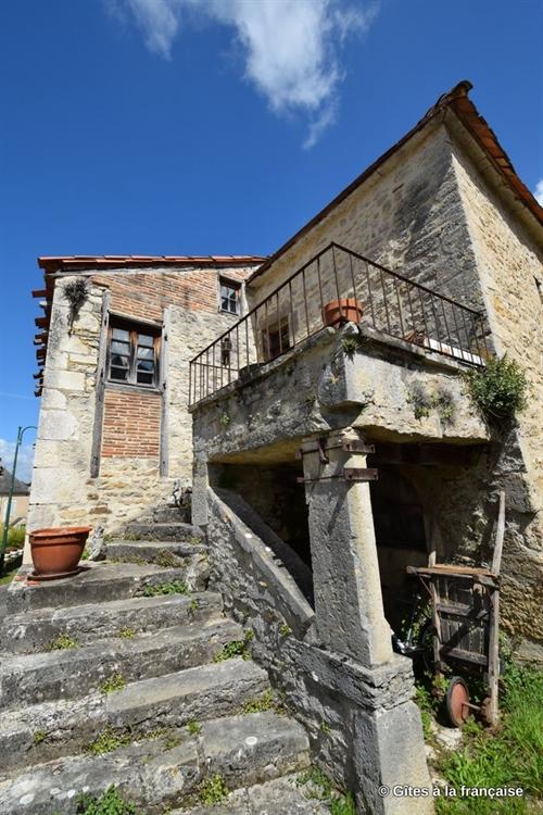 winemaker's house gite pool - 13