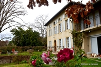 maison de maître with - 1
