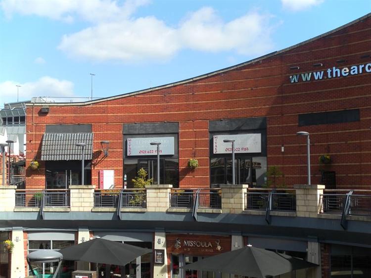 leasehold japanese teppanyaki restaurant - 7