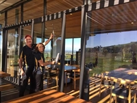 shepparton window cleaning - 1
