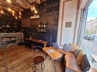fantastic sandwich coffee shop - 3