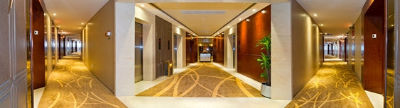 luxury hotel china - 6