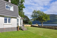 holiday cottages with loch - 1
