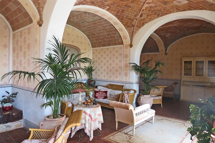 accommodation business tuscany for - 13