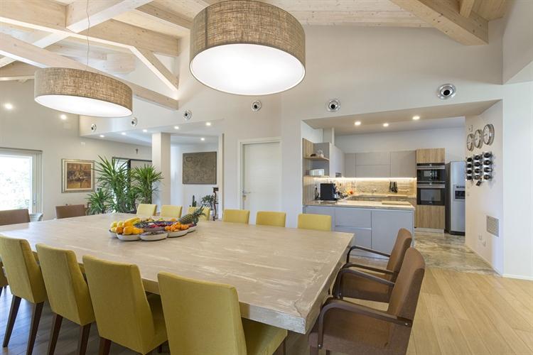 modern luxury villa tuscany - 7