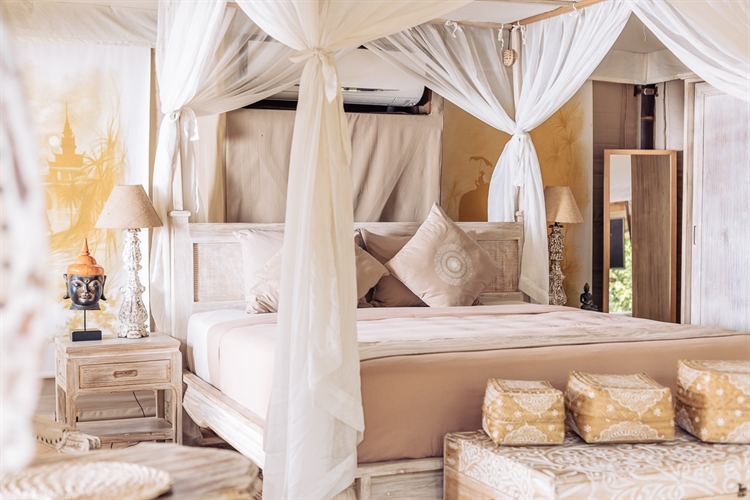 exclusive luxury quality resort - 8