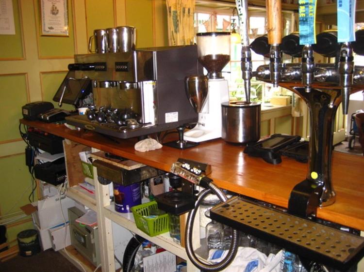 leasehold tea rooms restaurant - 6