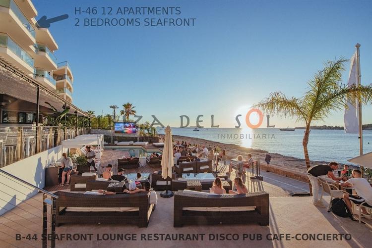 top beach club café - 13