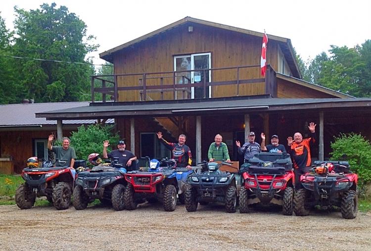 successful madawaska wilderness retreat - 5
