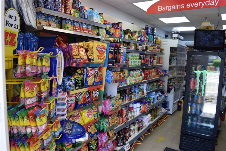 self service grocery convenience - 4