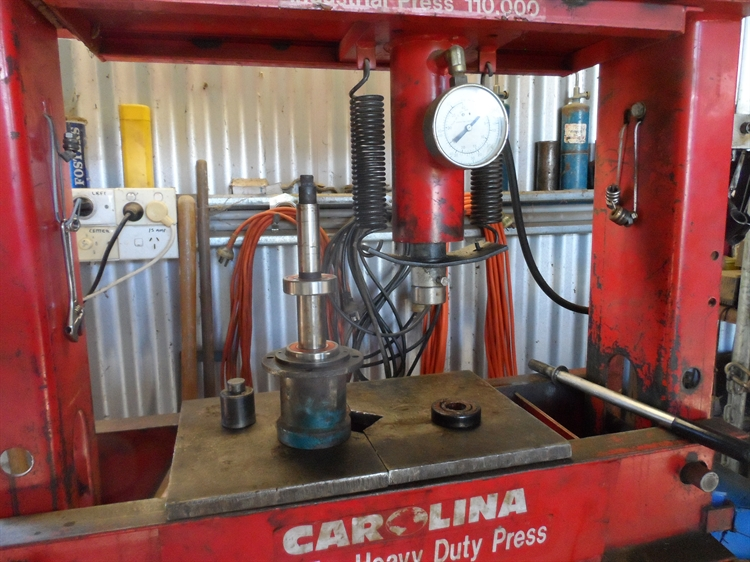 ir farm maintenance pumps - 5