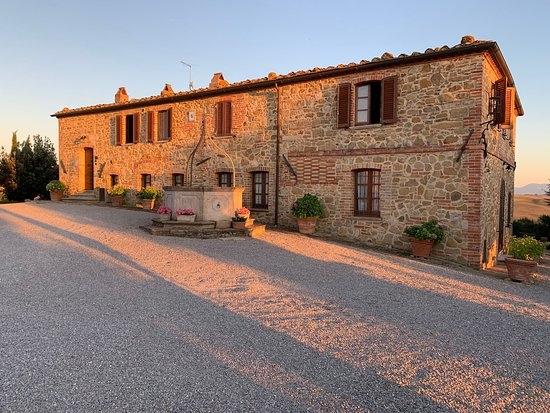 estate farm montalcino for - 14