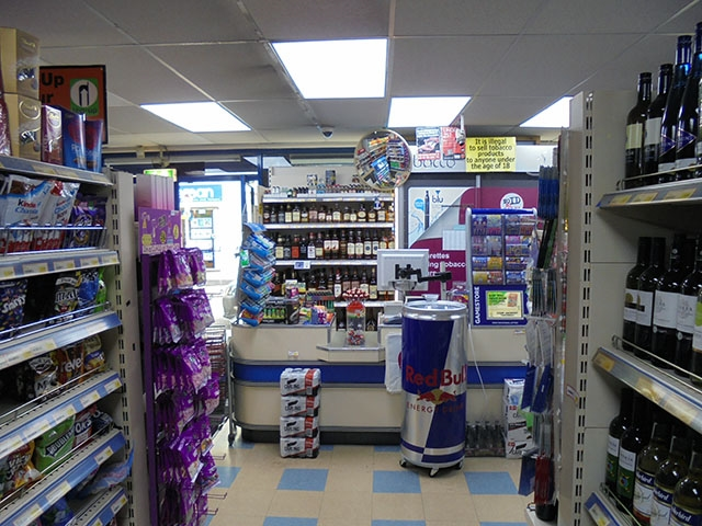 convenience stores dudley - 5