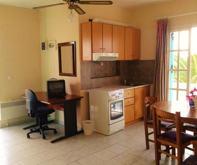 vacation rental mini apartment - 9