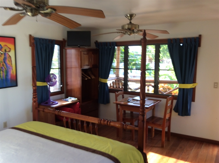 excellent turnkey cabana rental - 4