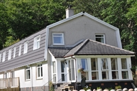 holiday cottages with loch - 2