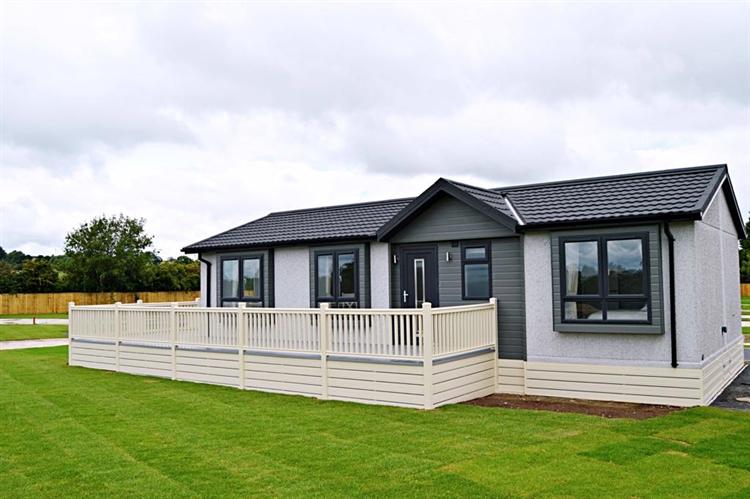 residential mobile home park - 5