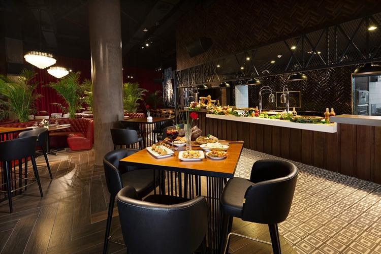 four stars hotels dubai - 13