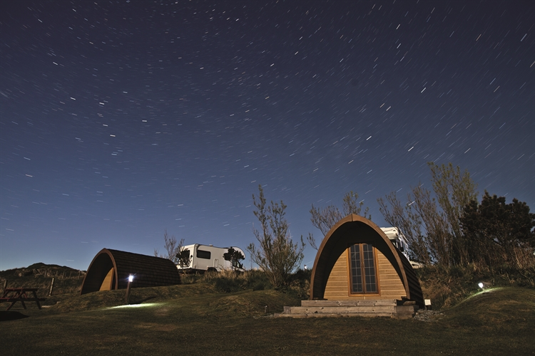 camping caravan park scotland - 6