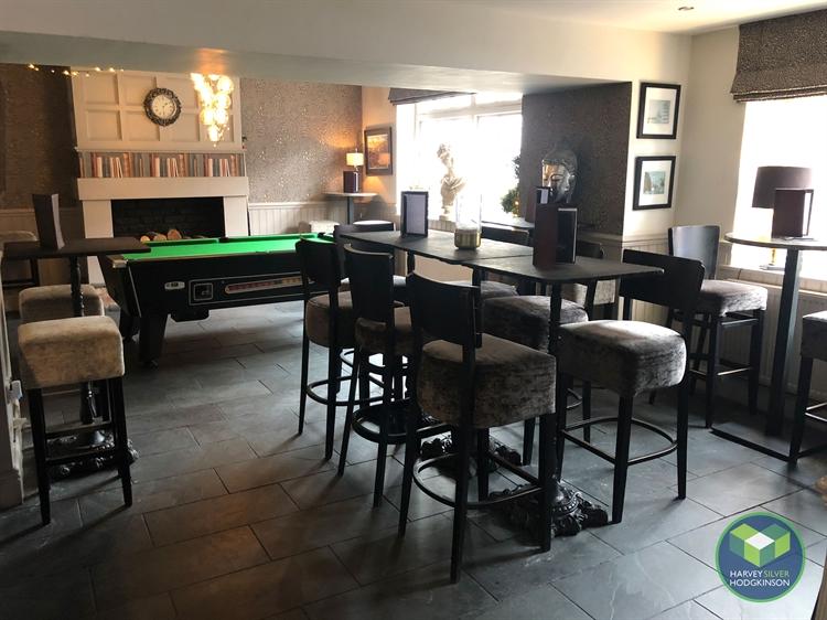 licensed bar restaurant congleton - 4