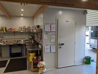 new kitchen café food - 1