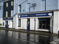 fish chip restaurant with - 1