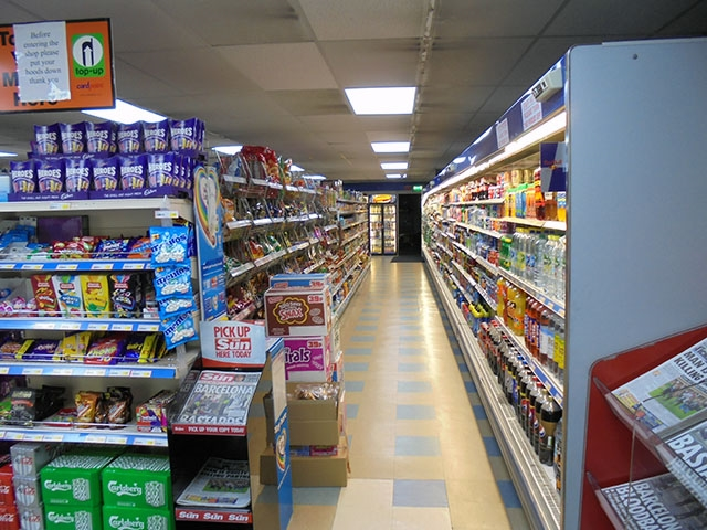 convenience stores dudley - 7