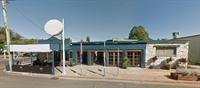motel café restaurant - 1