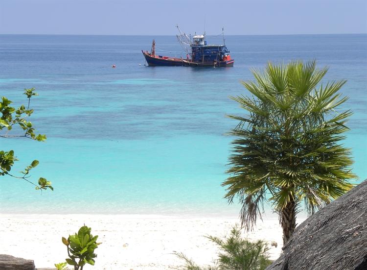 amazing beach resort thailand - 7