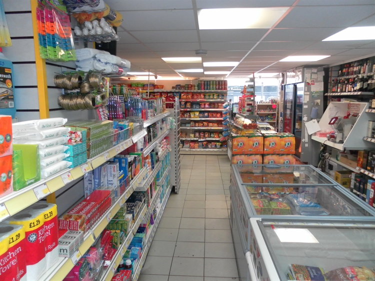 freehold convenience store located - 5