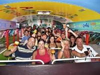 established profitable nightlife buses - 2
