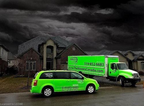 moving company southwestern ontario - 2