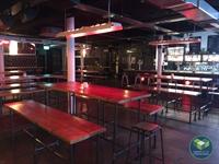 licensed bar manchester - 1