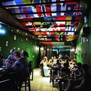 established irish pub central - 2