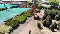award winning nursery garden - 2